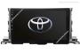 Штатная магнитола Toyota Highlander Mignova CarPad THL-7817