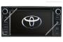 Штатная магнитола Toyota Hilux Mignova TUN-8808 Android