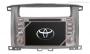 Штатная магнитола Toyota LC 100 EURO Mignova TLC-8890 Android