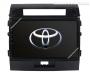 Штатная магнитола Toyota LC 200 Euro Mignova TLC-7809c Android