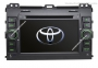 Штатная магнитола Toyota Prado 120 Euro Mignova TLP-8808 Android