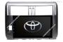 Штатная магнитола Toyota Prado 150 Mignova TLP-7810 Android gray