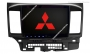 Штатная магнитола Mitsubishi Lancer X Mignova MLA-7807 Android