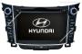 Штатная магнитола Hyundai i30 Mignova Hi3-8811 Android