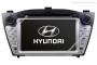 Штатная магнитола Hyundai ix35 Mignova HIX-8809 Android
