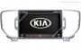 Штатная магнитола Kia Sportage 2016+ Mignova KSP-8816
