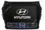 Штатная магнитола Hyundai Grand Santa Fe 2013+ Mignova HSF-8813C