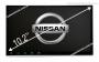 Штатная магнитола Nissan Patrol Mignova CarPad 7810A Android