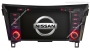 Штатная магнитола Nissan Qashqai 2014+ Mignova NQA-8817 Android