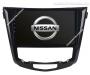 Штатная магнитола Nissan X-Trail 2014+ Mignova  NQA-7814 Android