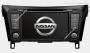 Штатная магнитола Nissan X-Trail 2014+ Mignova NXT-3814 Android
