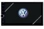 Штатная магнитола VW Transporter, Multivan Mignova 7818k