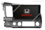 Штатная магнитола Honda Civic 4D 2009-2011 Mignova HCI-7809