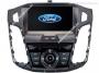 Штатная магнитола Ford C-Max 2011-2012 Mignova FFO-8812