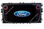 Штатная магнитола Ford Focus II Mignova FMO-8812