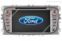 Штатная магнитола Ford Focus II Mignova FMO-8812 Silver