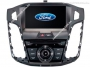 Штатная магнитола Ford Focus 3 2010+ Mignova FFO-8812