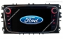 Штатная магнитола Ford Mondeo Mignova FMO-8812 Android