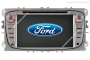 Штатная магнитола Ford Connect Mignova FMO-8812 Silver Android