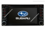 Штатная магнитола Subaru Forester Mignova SFO-8808 Android