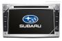 Штатная магнитола Subaru Legacy Eur Mignova SLE-8809 Silver