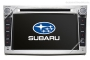 Штатная магнитола Subaru Outback 2009+ Mignova SLE-8809 Silver