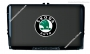 Штатная магнитола Skoda Rapid Mignova VPA-7810-9  Android