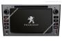 Штатная магнитола Peugeot 308 Mignova PE3-8810 Android