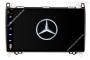 Штатная магнитола Mercedes A, B class Mignova CarPad MBV-7810