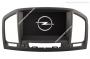Штатная магнитола Opel Insignia 2008-11 Mignova OIN-8808 Android