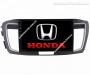 Штатная магнитола Honda Accord 9 2013+ EUR Mignova HAC-7813s