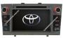 Штатная магнитола Toyota Avensis 2008-2013 Mignova TAV-8808s