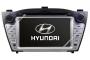 Штатная магнитола Hyundai ix35 2009-2015 Mignova HIX-8809s