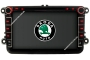 Штатная магнитола Skoda Yeti Mignova VPA-8810s Android