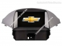Штатная магнитола Chevrolet Orlando 2011-2015 Mignova COR-3811