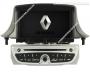Штатная магнитола Renault Megane 3 silver Mignova RME-8809S